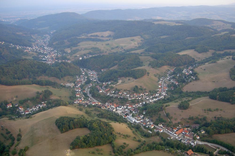 Gorxheimer Tal