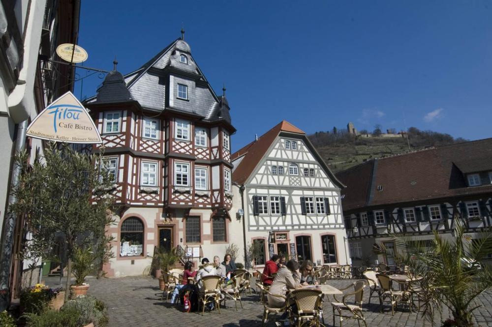 Die Küchenetage Gmbh Heppenheim ~ wohnstandort heppenheim wirtschaftsregion bergstrasse
