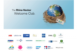 The Rhine-Neckar Welcome Club